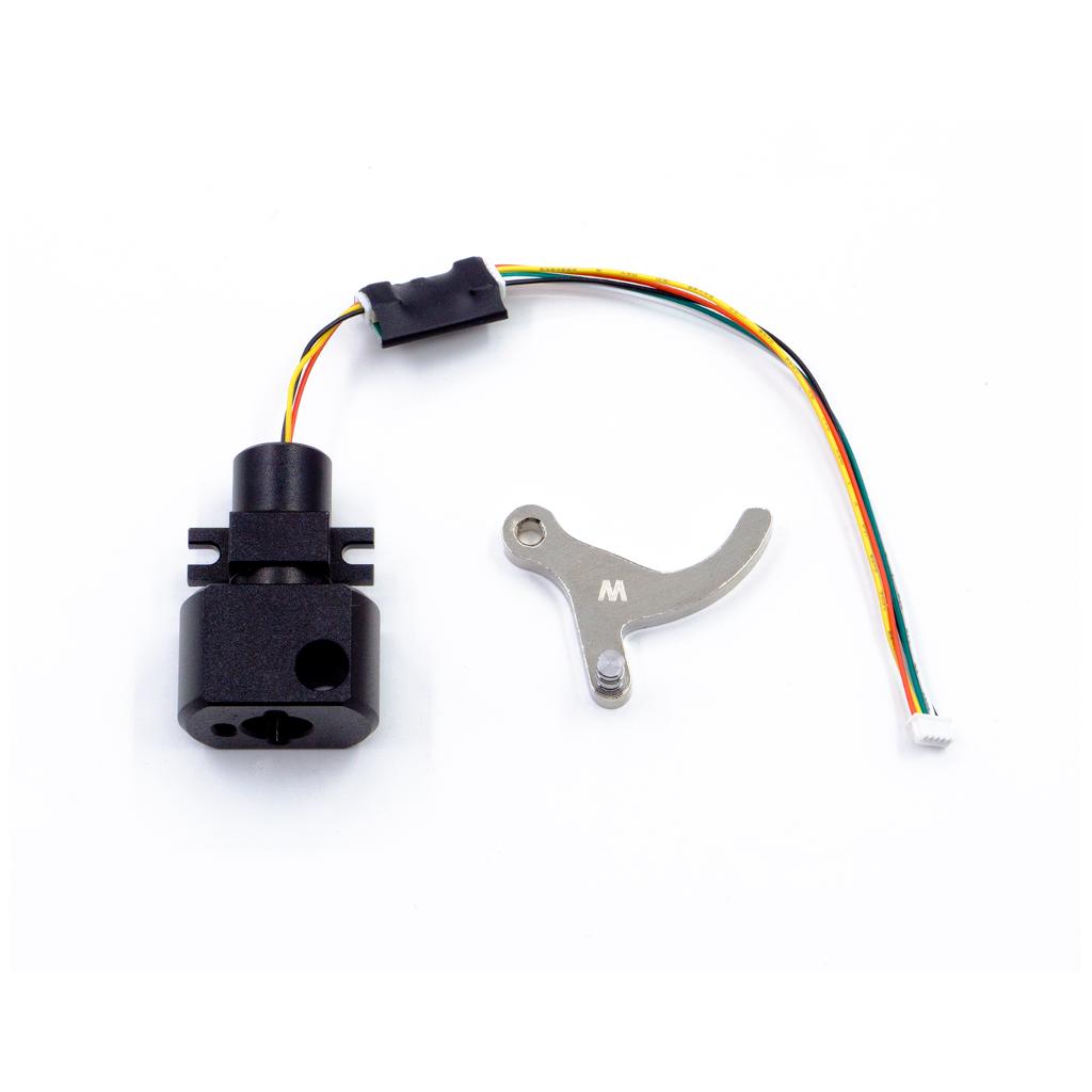 TM Warthog Adaptor for Gladiator Pro Mk I (5-pin)