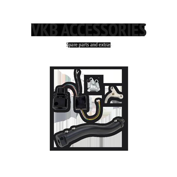 VKB Accessories